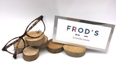 FRODS FR0312