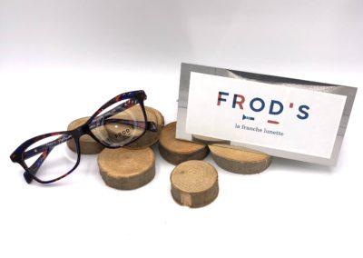 FRODS FR0315