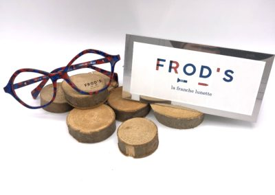 FRODS FR0316