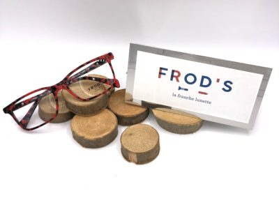 FRODS FR0601 ROUGE